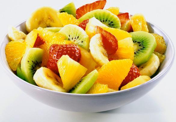 Receta dieta para bajar de peso y perder barriga comida debe