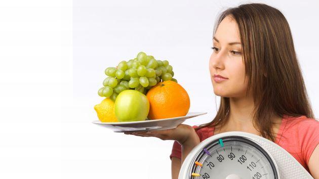 Como bajar de peso rapido sin dietas hombres